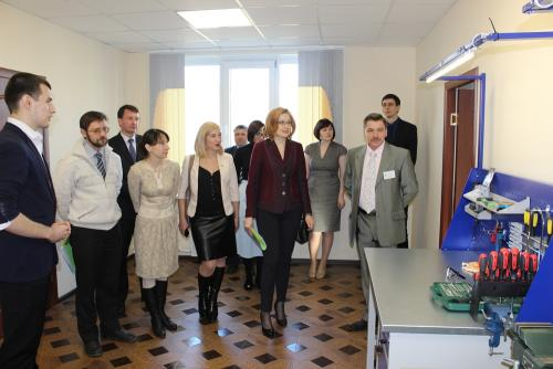 Министерство Образования Камчатского края